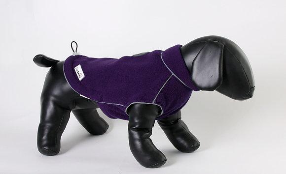 Doodlebone Fleecy in Purple