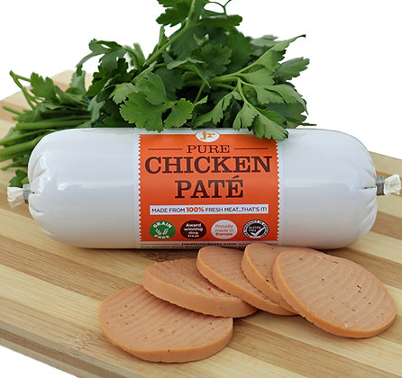 JR Pure Chicken Pate
