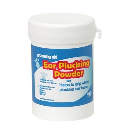 Hatchwell's Ear Plucking Powder