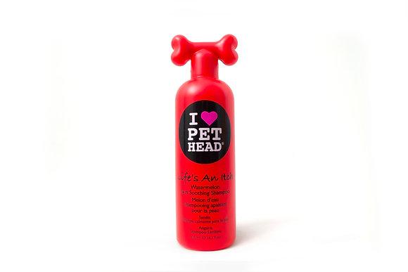 Pet Head Life's An Itch Shampoo