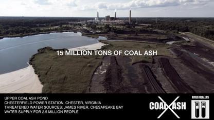 Coal Ash Bill Passed
