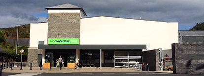Architects Chester Retail macynlleth4.jp