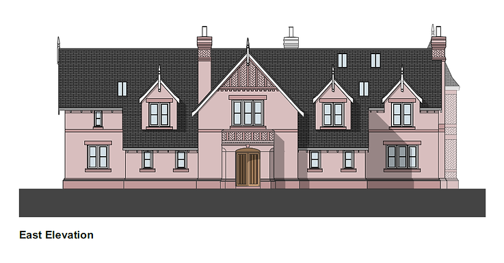Willow-new-house-greenbelt-elevation-dra