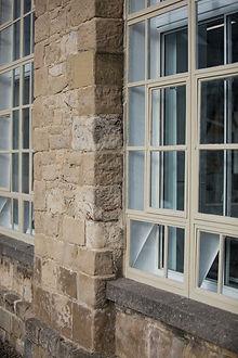 Architect Chester Office refurbishment W
