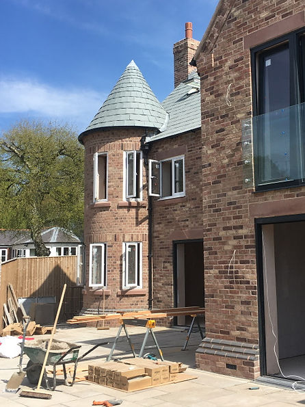 Willow-new-house-greenbelt-tower-progres