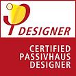 passivhaus Passive house certified designer