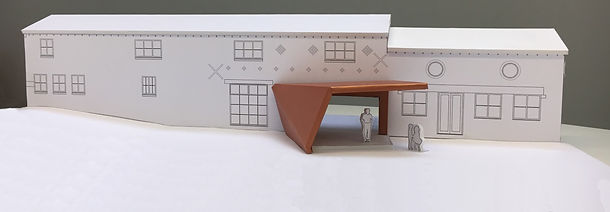 NWD Architects Architectural model.jpg