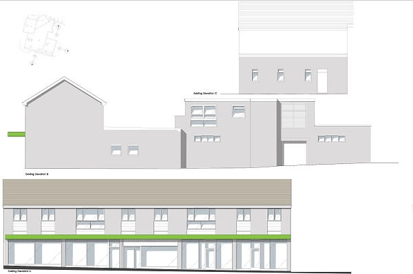 Architects Chester Retail macynlleth5.jp