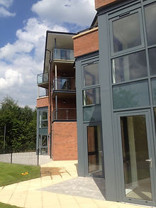 Architect Cheshire NWD Extra Care Northw