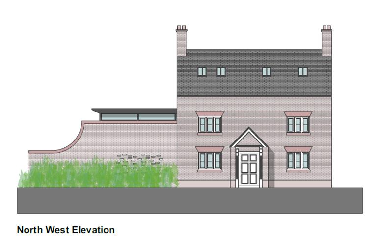 Side-Farm-house-elevation-NWD Architects