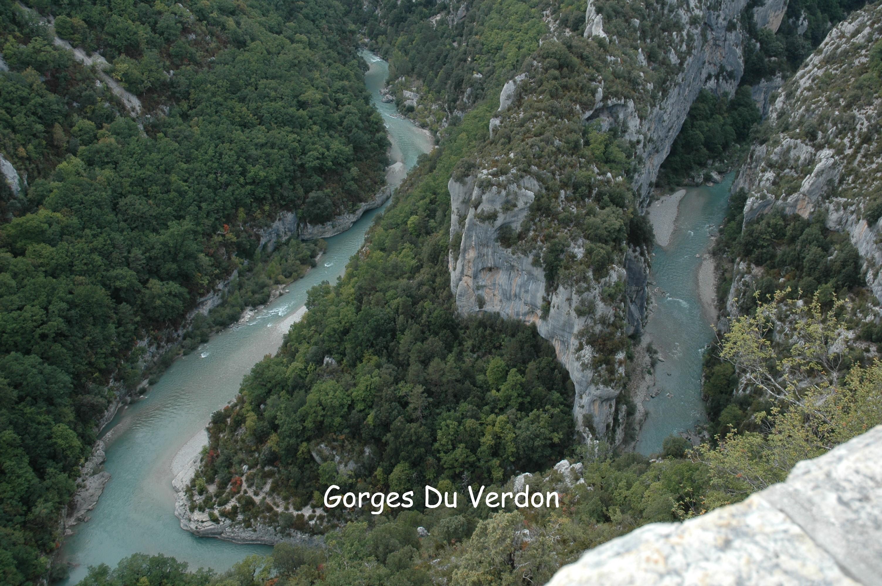 1-Gorges Du Verdon 2