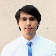Raul Pacheco MOF Technologies R&D Chemist