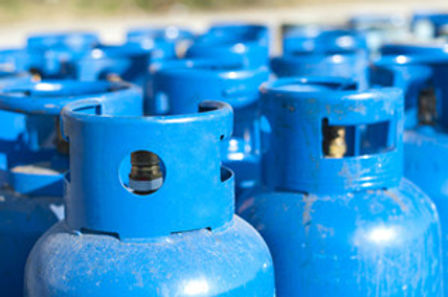 Benefits of high-capacity gas storage