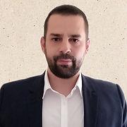 Efstratios Stavrakakis MOF Technologies Business Development Executive