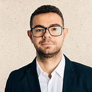 Diego Tufano MOF Technologies Production Manager
