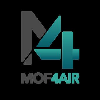MOF4Air logo