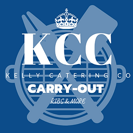 Kelly Catering Co. Logo