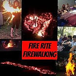 shaman michelle martin firewalking fire rite firewalking www.MichelleIMartin.com