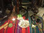 shaman michelle martin kambo ceremony www.michelleimartin.com