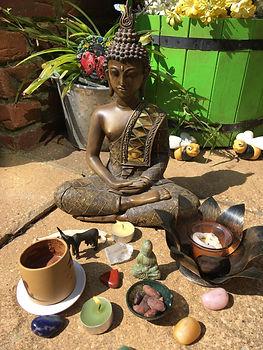 shaman michelle martin Shamanic ceremonies