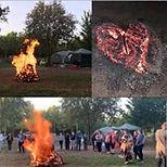 shaman michelle martin fire rite firewalking www.MichelleIMartin.com