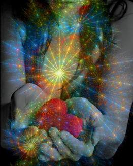 nustay karpa shaman www.MichelleIMartin.com