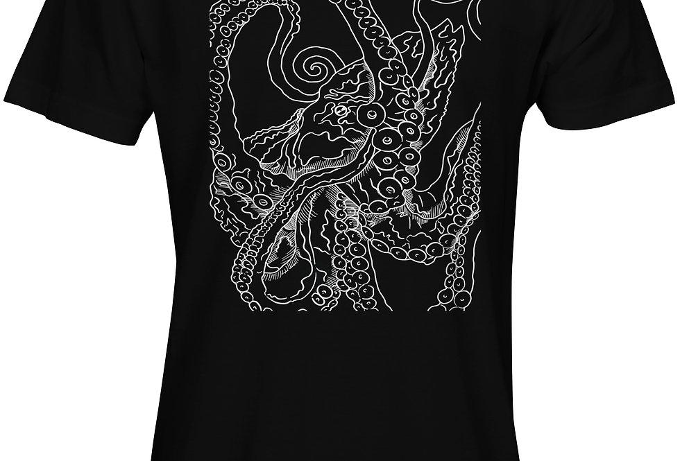 Octopi black