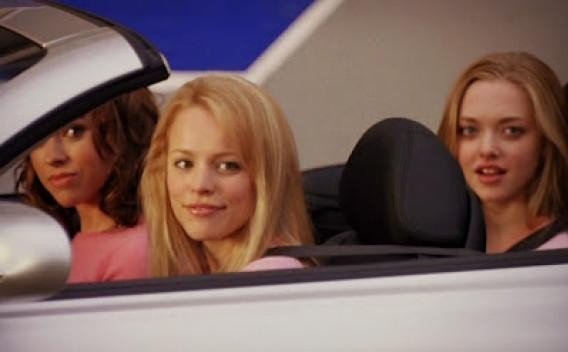 Get in loser. We're going to therapy.