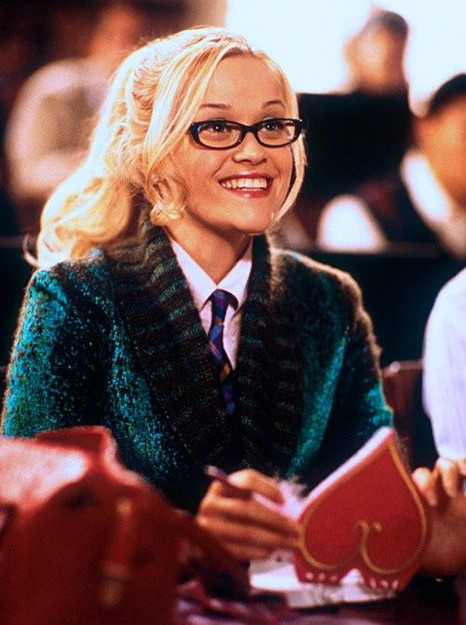 Elle Woods should be your Ultimate Female Boss - and here's why.