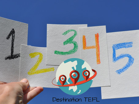 5 Things you did not know about TEFL