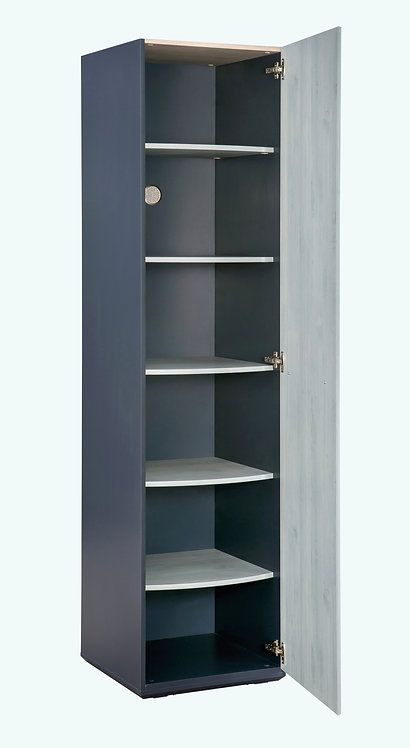 Trio Bookcase With Storage
