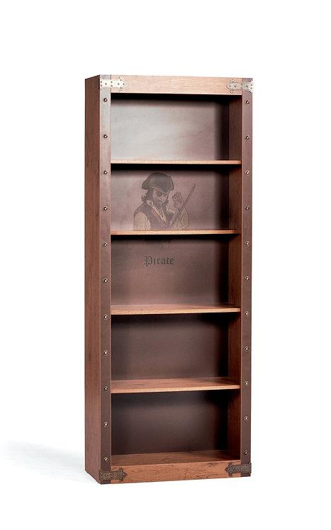 Pirate Bookcase