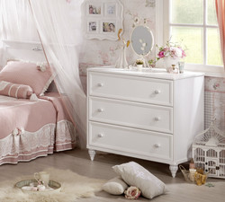 Dressers and Storage