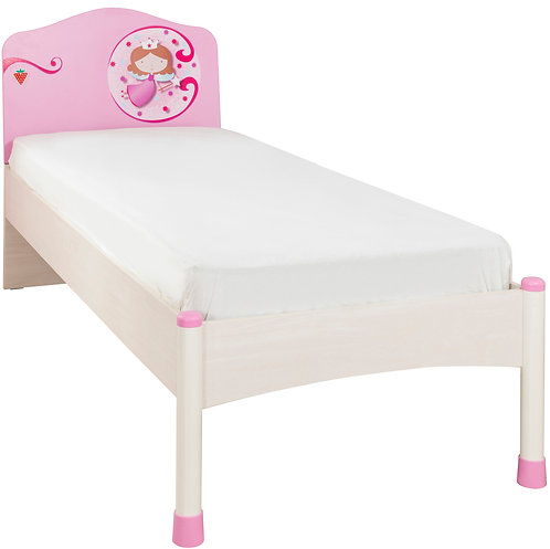 Princess Bed (M-90X200 cm)