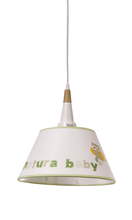 Natura Baby Ceiling Lamp