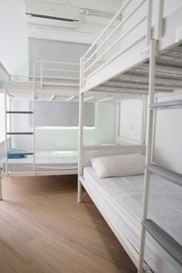 Bunk Dorm or Private
