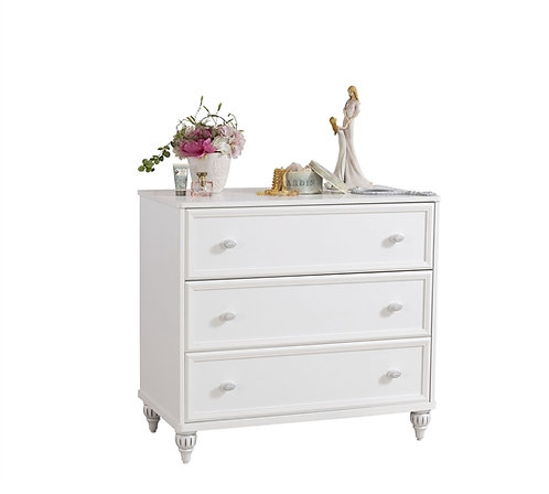 Romantica Dresser