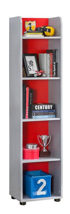 Racecup Bookcase