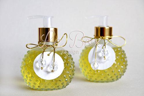 hand soap lembrancinha