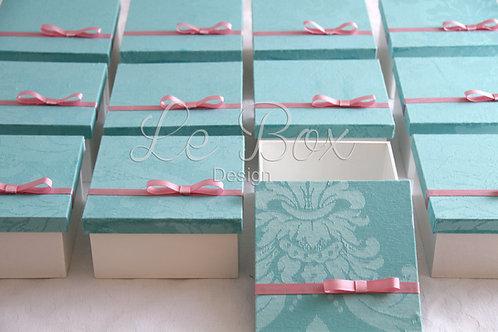 caixa para bem casado