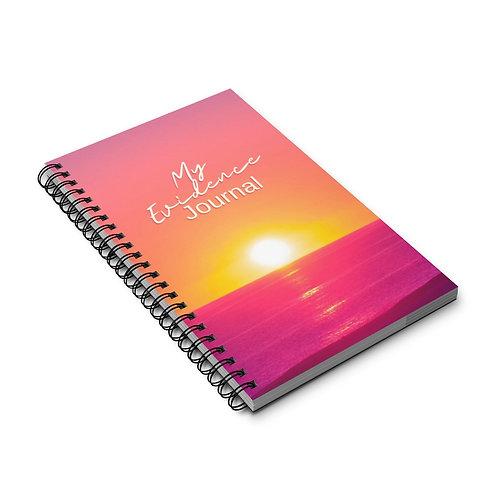 My Evidence Journal