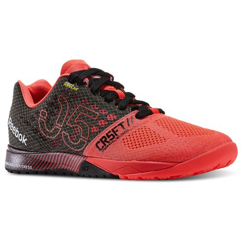 Reebok Crossfit Nano 5.0 - Neon Cherry,Black,Chalk (V65896)