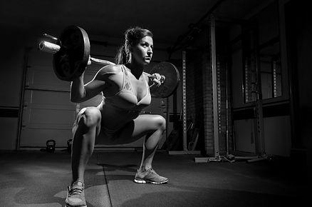 CrossFit Angie Benchmark WOD