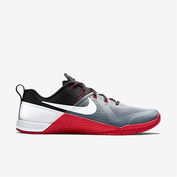 Nike Metcon 1 CrossFit Review