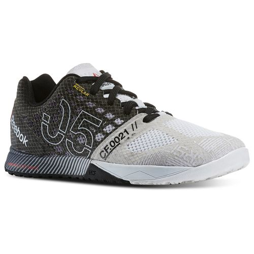 Reebok Crossfit Nano 5.0 - Polar Blue,Black,Neon Cherry (M49801)