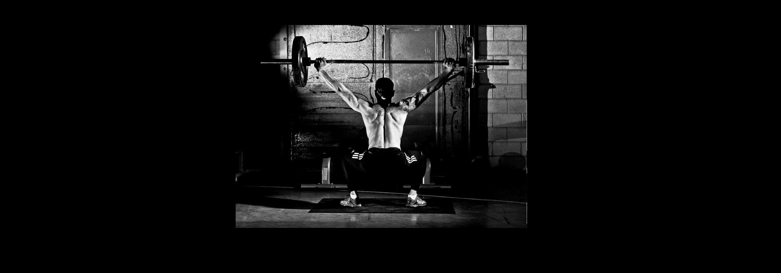 CrossFit 3