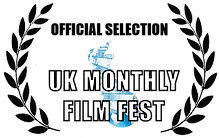 UK MONTHLY FILM FEST OFFICIAL SELECTION