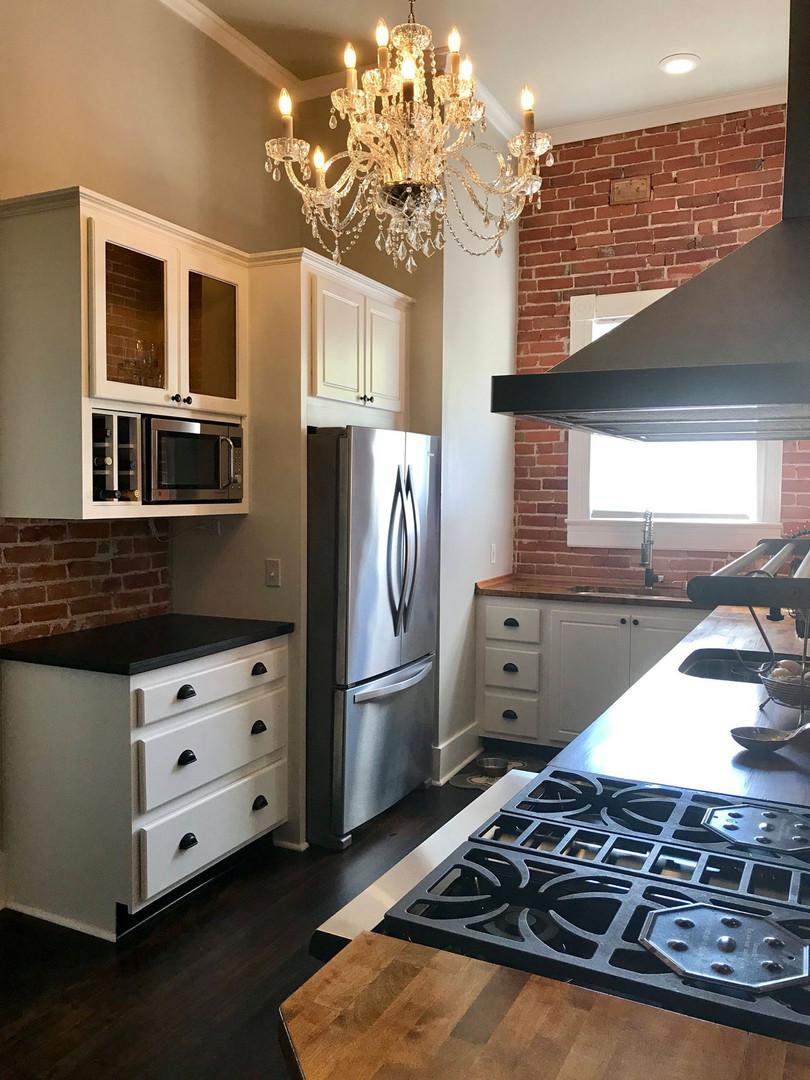 Kitchen Remodel Paso Robles, Ca