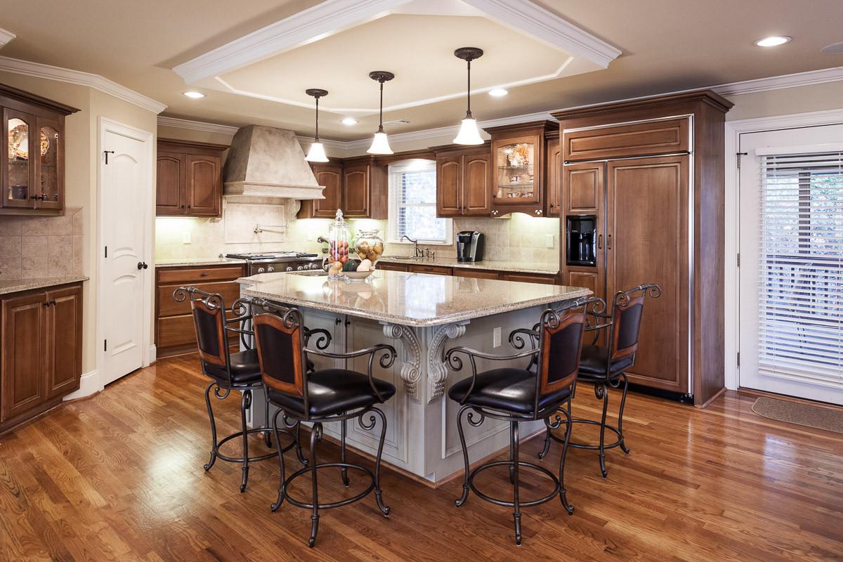 Kitchen Remodel San luis Obispo