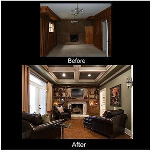 woodview basement fireplace B4 & after.jpg